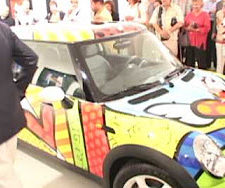 Read The Braman BMW Mini Car