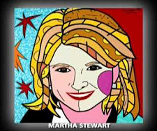 Read Portraits by Romero Britto