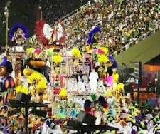 Read Romero Britto & G.R.E.S. Renascer de Jacarepaguá – Carnaval 2012