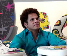 Read Romero Britto and INFINITI Design