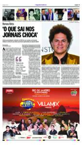Read Romero Britto in Cultura | Jornal O Globo